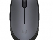 Мышь Logitech M170 Wireless Mouse Grey USB по цене 300 руб.